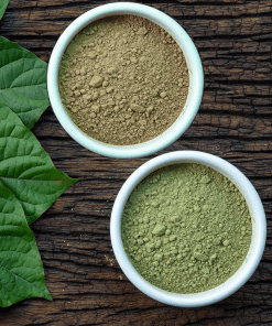 1kg Kratom Split into 2 Strains - Split Kilo Kratom
