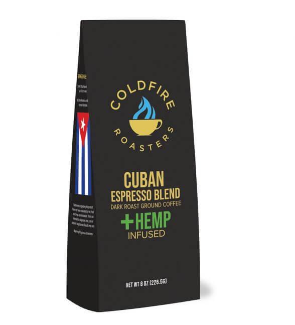 hemp coffee